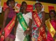 LA MISS UNITE NATIONALE DU CAMEROUN 2012 COURONNEE
