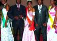 Miss Unité Nationale du Cameroun 2013: Mlle Sandrine AMVOUNA OBAM élue