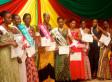 Clémentine Fita Rabbit, élue Miss Unité Nationale du Cameroun 2014
